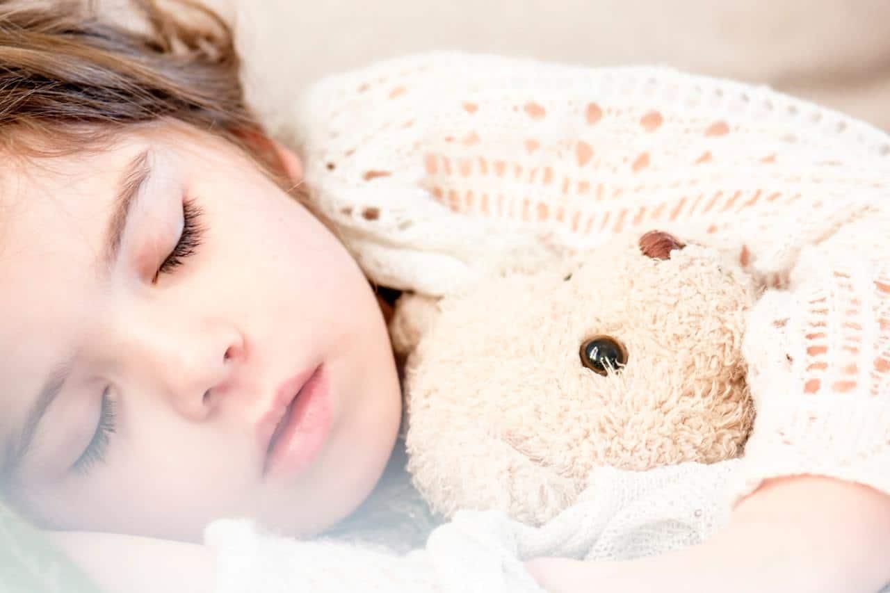 healthy sleeping habits