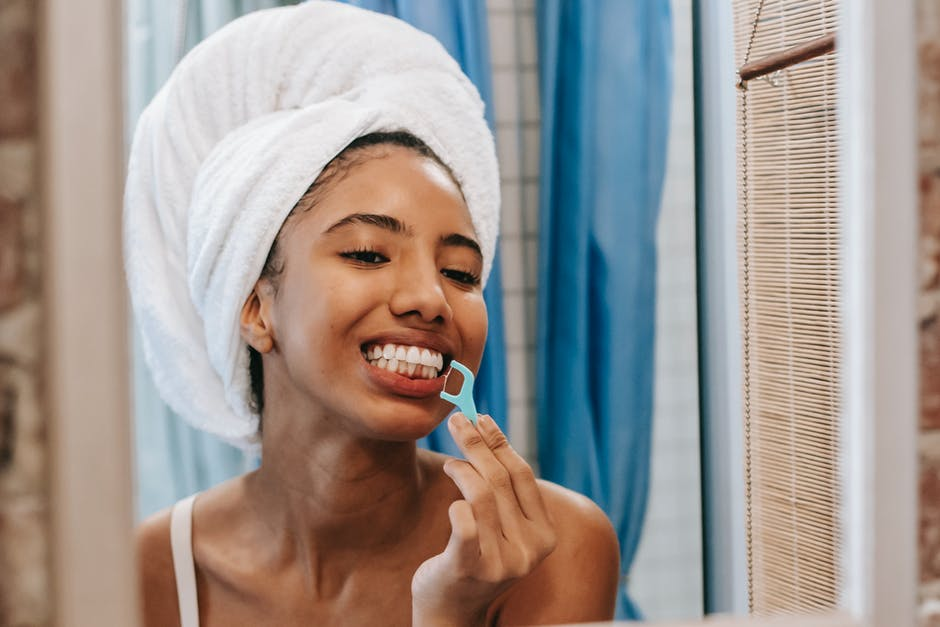 tips for healthy teeth and gums